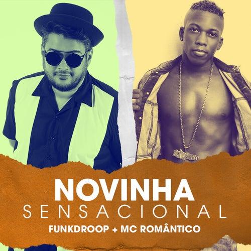 As Novinhas Tão Sensacional (Brega Funk Mix) von Funkdroop