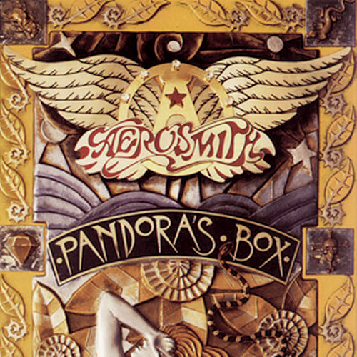 Pandora's Box di Aerosmith