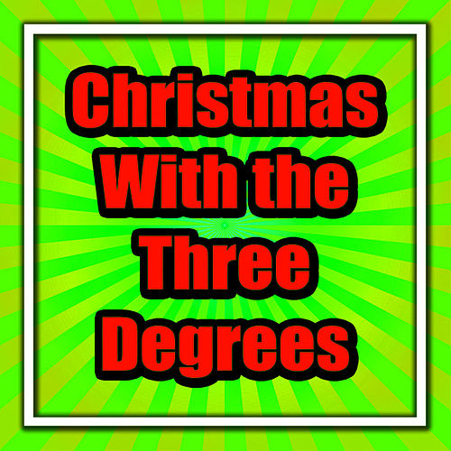 Christmas With the Three Degrees de The Three Degrees