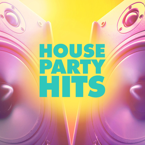 House Party Hits di Various Artists