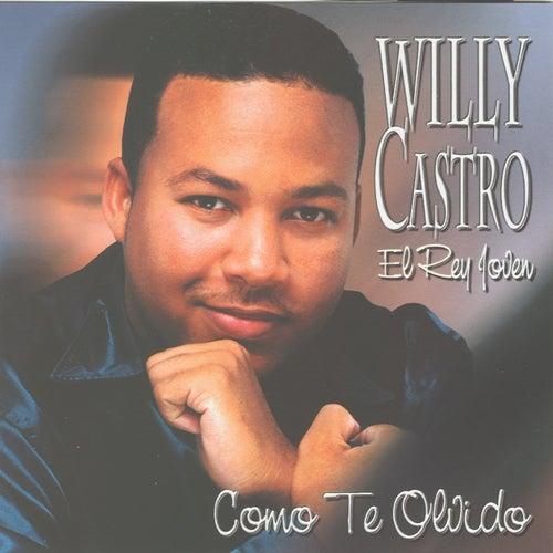 El Rey Joven de Willy Castro