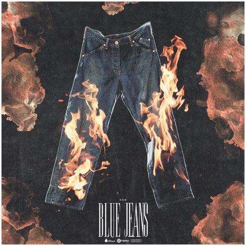 Blue Jeans di Oxn