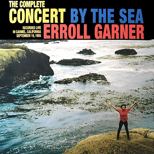 Concert By The Sea by Erroll Garner