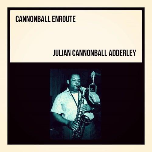 Cannonball Enroute de Cannonball Adderley