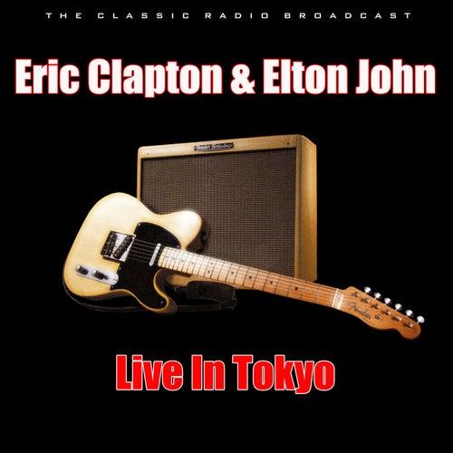 Live In Tokyo (Live) van Eric Clapton
