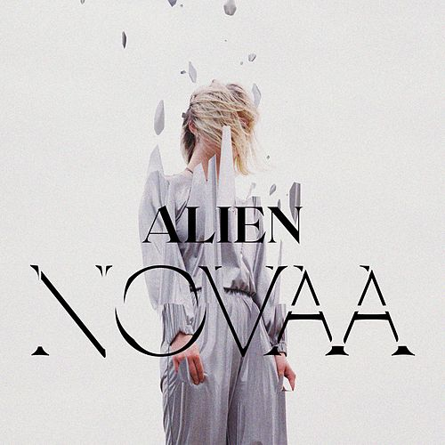Alien by Novaa