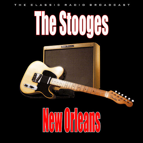 New Orleans (Live) de The Stooges