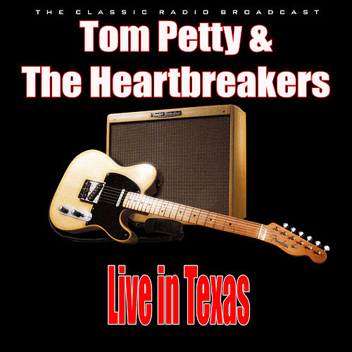 Live in Texas (Live) de Tom Petty