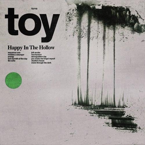 Happy in the Hollow (Deluxe Version) de Toy
