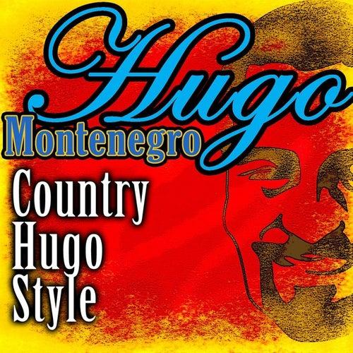 Country Hugo Style by Hugo Montenegro
