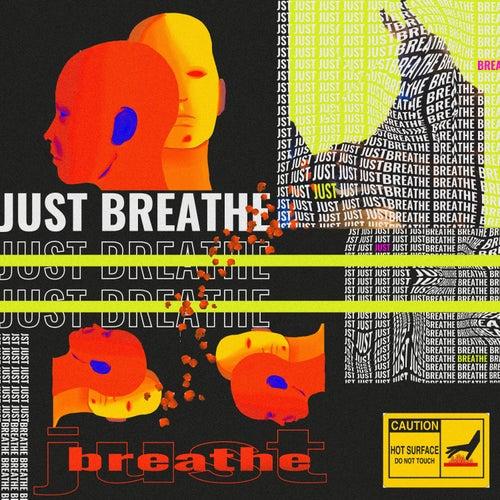 Just Breathe von James Curran