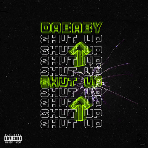SHUT UP de DaBaby