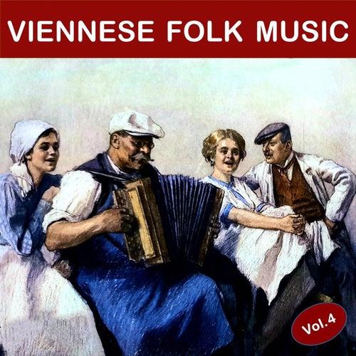 Viennese Folk Music, Vol. 4 di Various Artists