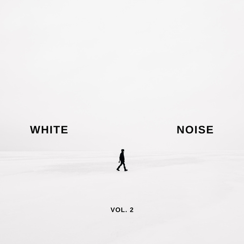White Noise Vol.2, sounds for meditation and sleep de Zen Meditation and Natural White Noise and New Age Deep Massage