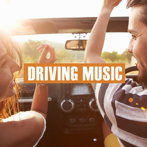 Driving Music de Various Artists