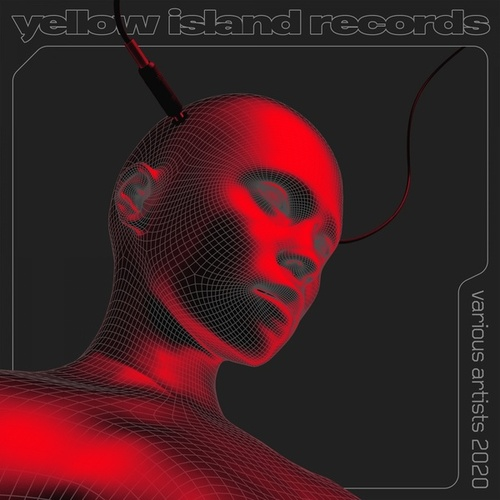Yellow Island 2020 de Various Artists