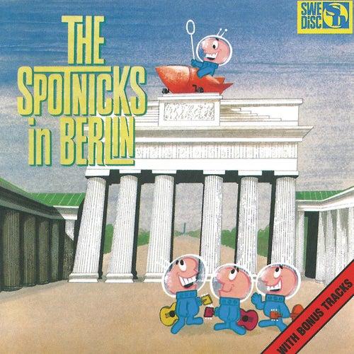 In Berlin de The Spotnicks