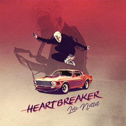 Heartbreaker de Loïc Nottet