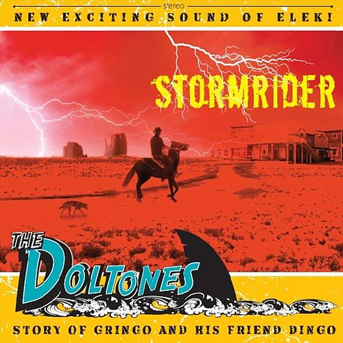 Stormrider von The Doltones