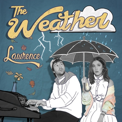 The Weather by Lawrence