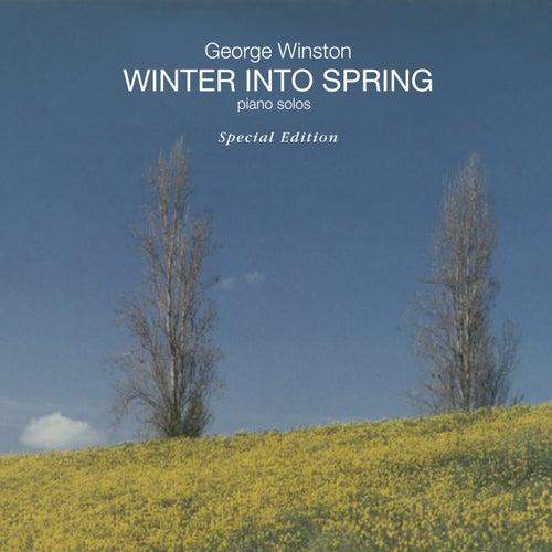 Winter Into Spring de George Winston