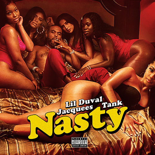 Nasty de Lil Duval