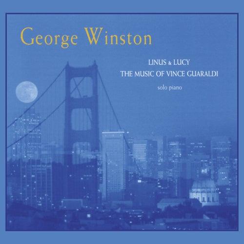 Linus & Lucy - The Music of Vince Guaraldi de George Winston