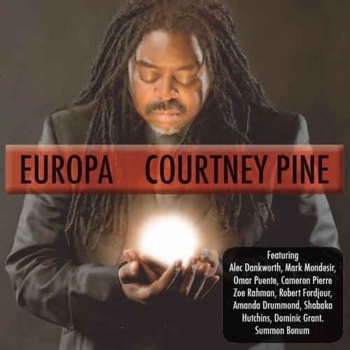 Europa van Courtney Pine