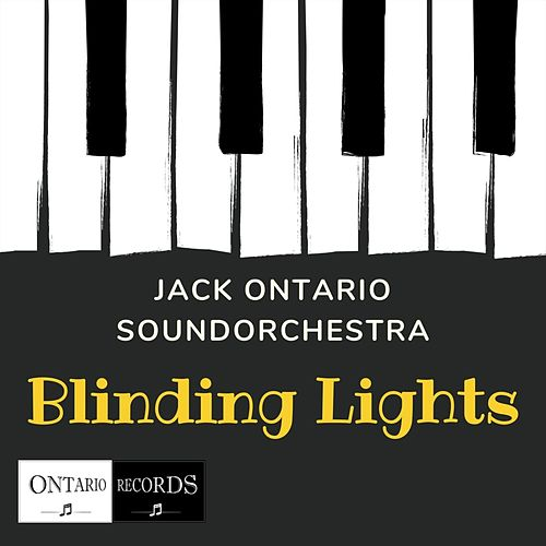 Blinding Lights de Jack Ontario Soundorchestra