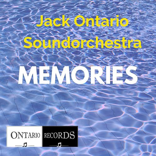 Memories by Jack Ontario Soundorchestra