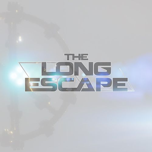 The Long Escape by The Long Escape