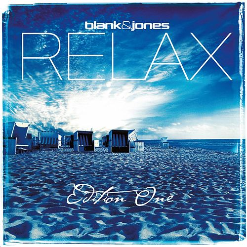 Relax Edition 1 von Blank & Jones