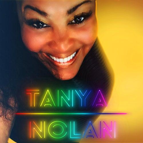 Tanya Nolan by Tanya Nolan