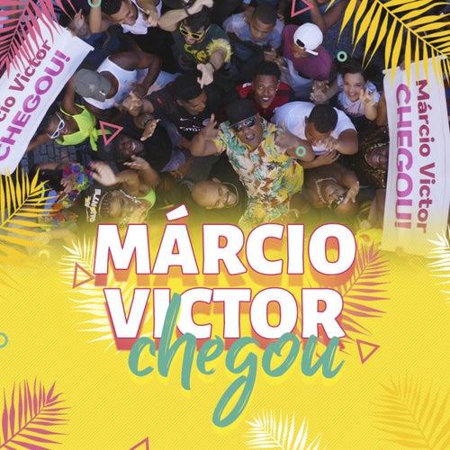 Márcio Victor Chegou de Psirico