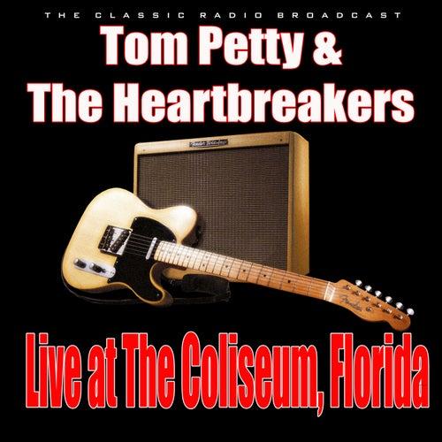 Live at The Coliseum, Florida (Live) de Tom Petty