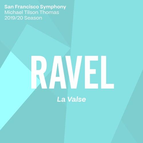 Ravel: La Valse de San Francisco Symphony