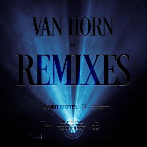 Van Horn (GOLDHOUSE Remix) von Saint Motel