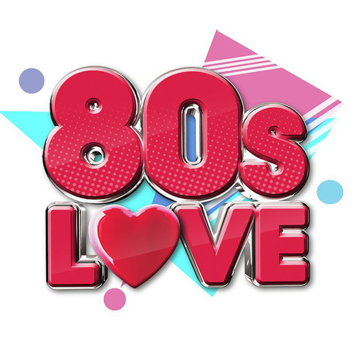 80s Love de Various Artists
