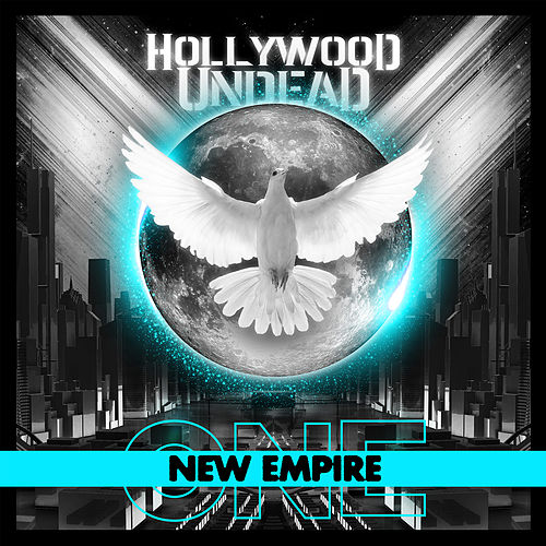 New Empire, Vol. 1 von Hollywood Undead