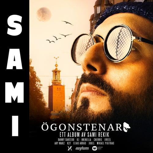 Ögonstenar von Sami