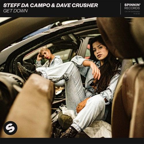 Get Down by Steff Da Campo
