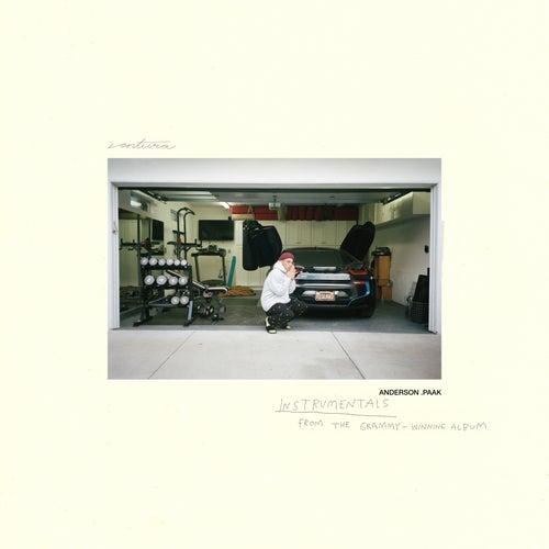 Ventura (Instrumentals) von Anderson .Paak