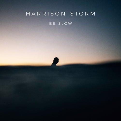 Be Slow de Harrison Storm