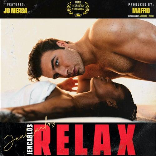 Relax von Jencarlos Canela