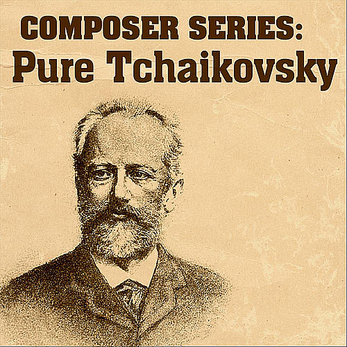 Composer Series: Pure Tchaikovsky de London Philharmonic Orchestra