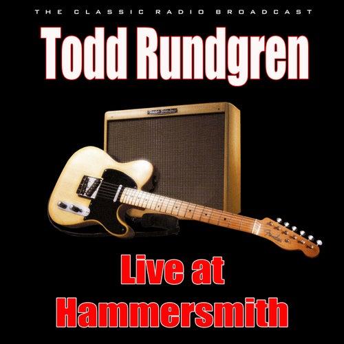 Live at Hammersmith (Live) von Todd Rundgren