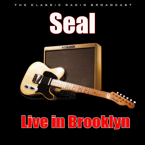 Live in Brooklyn (Live) von Seal