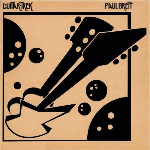 Guitar Trek by Paul Brett