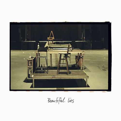 Beautiful Lies by Tom Allan