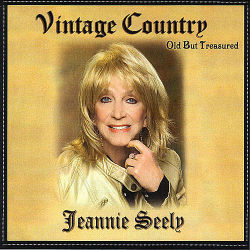 Vintage Country de Jeannie Seely